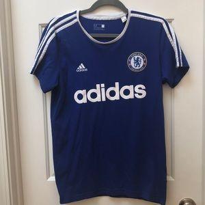 Men's Adidas Chelsea shirt